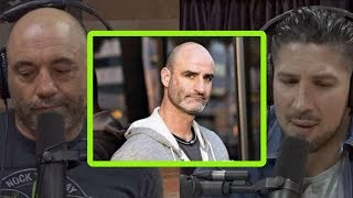 Brody Stevens Couldn't Accept That People Loved Him | Joe Rogan and Brendan Schaub