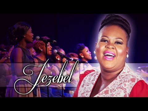 Spirit Of Praise 5 feat. Zaza - Jezebel thumbnail