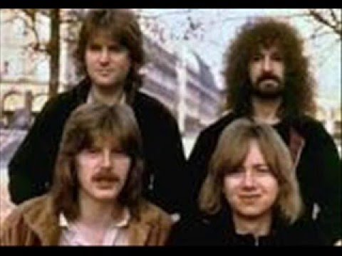 Barclay James Harvest - The Life You Lead