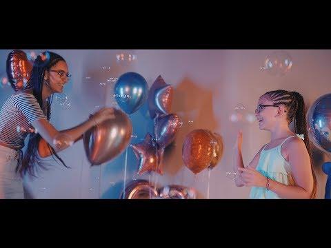 Melissza & Mirella x G.w.M & Ginoka - Eljött a Nyár /OFFICIAL VIDEOCLIP/