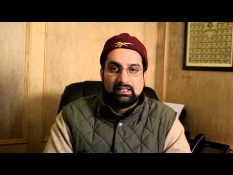 Message of Mirwaiz Molvi Muhammad Umar Farooq on World Human Rights Day