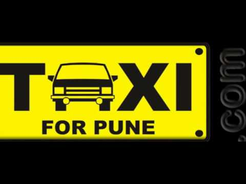 taxi for pune