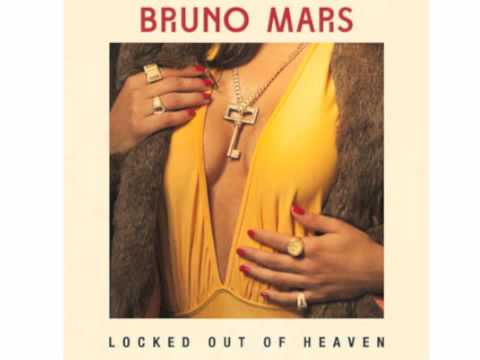 Bruno Mars - Locked out of Heaven (instrumental)