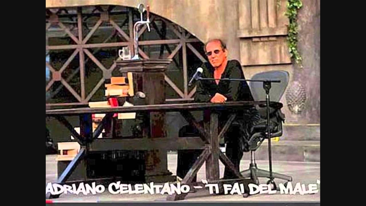 Adriano Celentano - Ti Avrò / La Moglie, L'Amante, L'Amica