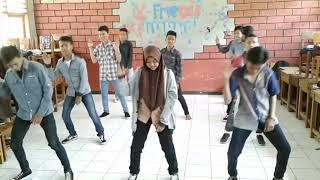 DJ Ayam (Cover Dance video)