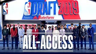 All-Access: 2019 NBA Draft