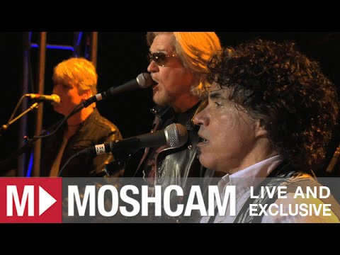Daryl Hall And John Oates - Rich Girl | Live In Sydney | Moshcam