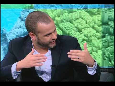 Kennedy Alencar entrevista o diretor do Instituto Data Popular