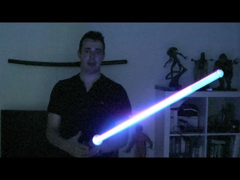 Hasbro Star Wars Obi-Wan Kenobi Force Fx Lightsaber Review By Movie Figures