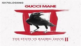 Gucci Mane - Wish You Was Me [Explicit]   The State Vs. Radric Davis 2
