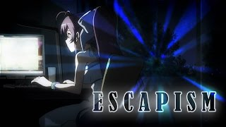 Anime mix - Escapism AMV [HD]