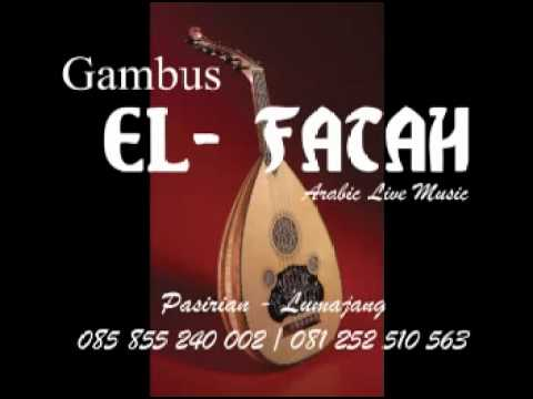 Gambus El-fatah Lumajang.mpg video