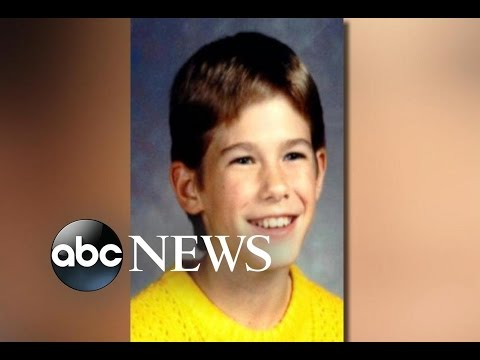 Index: Police Arrest Person of Interest in the Disappearance of Jacob Wetterling in 1989