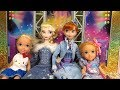 Mall Shopping  Elsa And Anna Toddlers At The Food Court  Beauty Supplies  Furniture Grocery