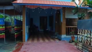 Abhinash karipuzha+Nisha Bangalore Wedding video sweet and short Thanks kinnar Ragan Sathosh&Teem.