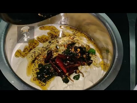 రుచికరమైన పల్లి చట్నీ చేసుకోవటం ఎంత సులభమొ చూడండి, How to make Tasty Palli Chutney