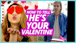 how to tell if hes your valentine w mia stammer