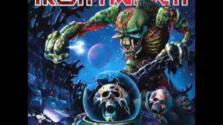 Watch Iron Maiden Satellite 15 The Final Frontier video