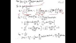 Fourier Series of Discontinuous Function with Examples