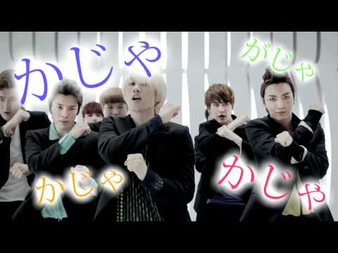 【メンバー紹介】Super Junior【Mr.Simple】