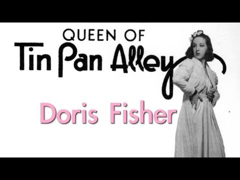 Wild Women of Song: Doris Fisher