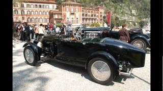 Bugatti Type 40A Grand Sport