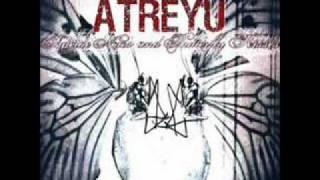 Watch Atreyu Dilated video