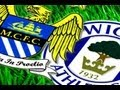 Man city V Wigan - FA Cup Final - 11/05/13 (Predictor Highlights)