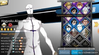 Bleach Spiritual Awakening Ep. 52:Day 4,Unlock And Gameplay With Hogyoku Aizen