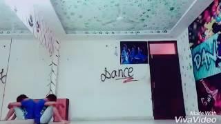 meri maa   dance choreography by ali khan.