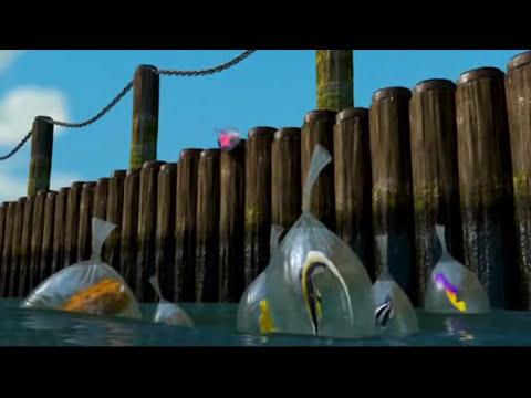 Findet Nemo ~ Die BESTEN Stellen!