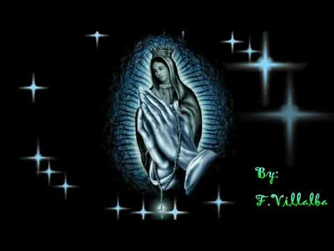 la guadalupana cancion original con letra Lyrics