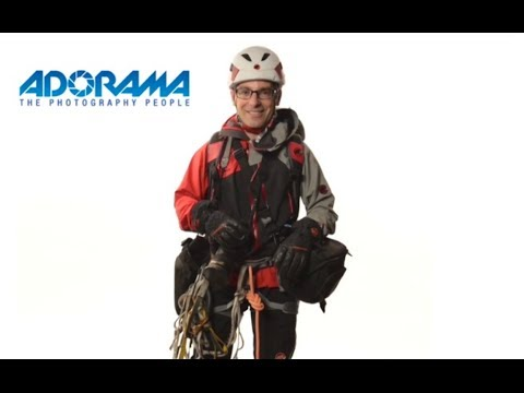 Shooting Still and Motion: Ep. 1: Getting the Shot with Corey Rich: Tech Tip: AdoramaTV