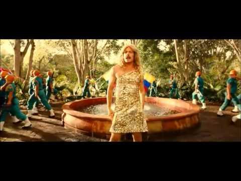Céline Dion - I'm Alive [sur La Piste Du Marsupilami] video