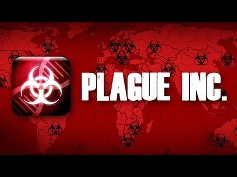 PLAGUE INC: DESBLOQUEANDO EL VIRUS