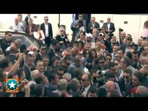 Recep Tayyip Erdoğan (Somali Song) Heestii Erdogan