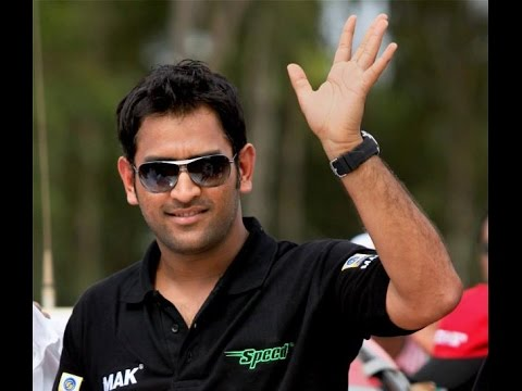 Twitter reacts to shocking news of MS Dhoni's Test retirement!