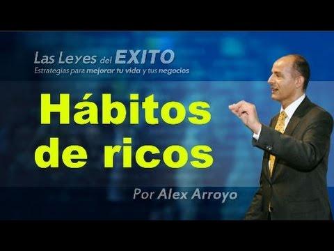 Hábitos de ricos, actitudes para atraer la riqueza a tu vida