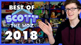 Best of Scott The Woz 2018