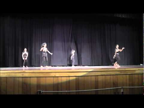 Academy CCD Annual Day 11Jun2011- Cinematic Dance Seniors -Mera...