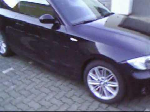 BMW 118d sports hatch