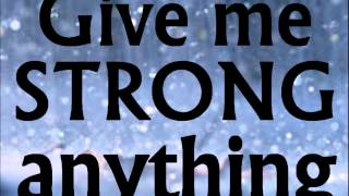 Watch Katrina Elam Strong Anything video