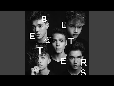 Download Lagu  8 Letters Mp3 Free