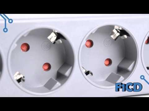 Сетевой фильтр Defender DFS 501 / 505