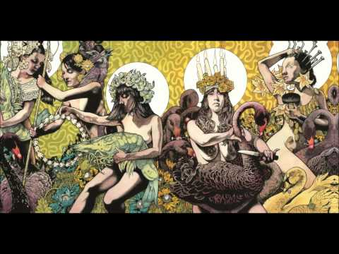 Baroness - Board Up The House