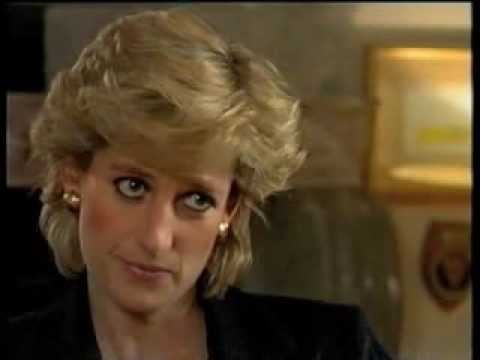 Panorama Princess Diana Interview with Martin Bashir