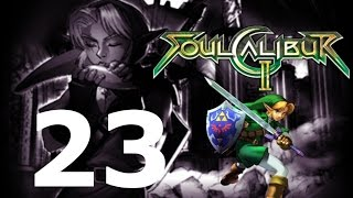 Soul Calibur 2 Episode 23 (Weapon Master)