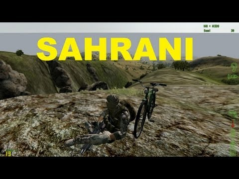 DayZ - Sahrani - Heart of a Bandit!