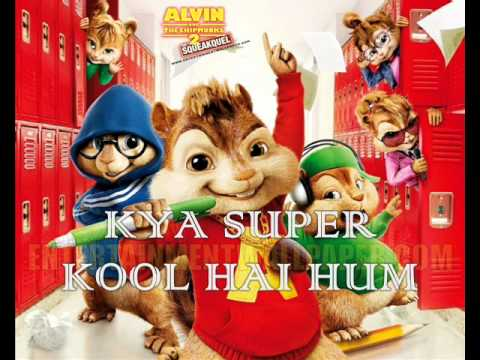 Dil Garden Garden Ho Gaya - Chipmunk Version