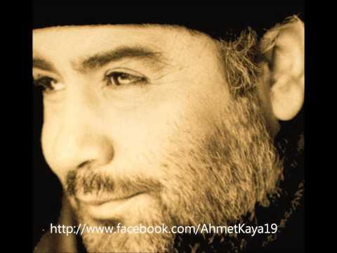 Müzik - Ahmet Kaya-Yüreğim Kanıyor